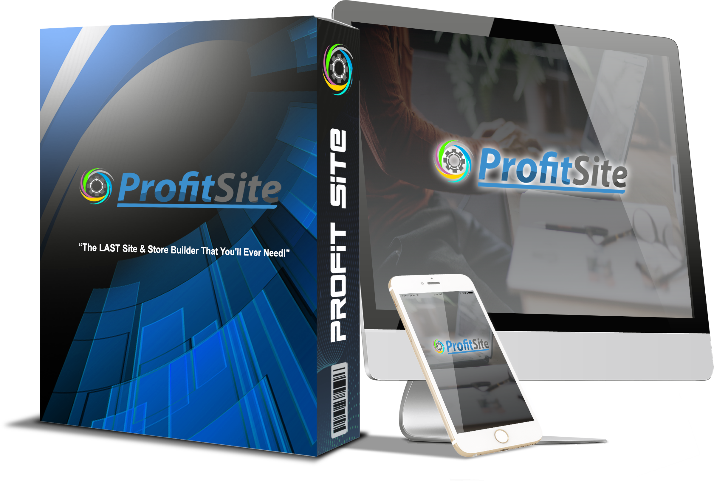 ProfitSite Review – Pay Once, Use Forever Hosting On Unlimited Sites